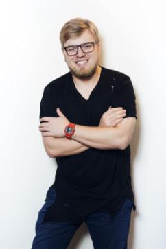 Алексей Стрига