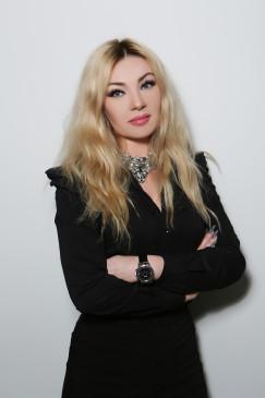 Осташевская Анастасия