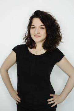 Алиева Владлена