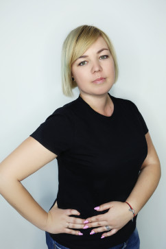 Масюк Елена