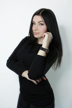 Мерзликина Марина