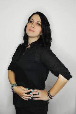 Виниченко Ирина
