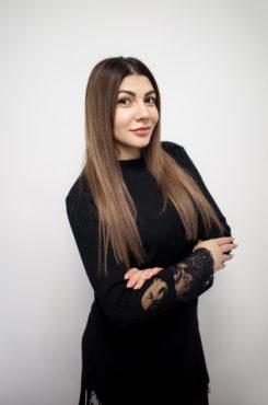 Гейдарова Инга