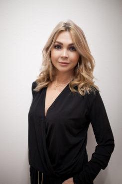 Кичигина Елена