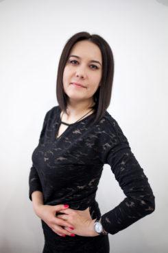 Наумова Марина