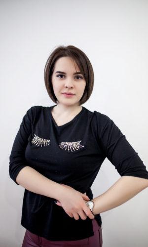 Пархоменко Юлия