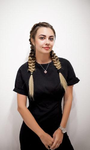 Ткаченко Юлия